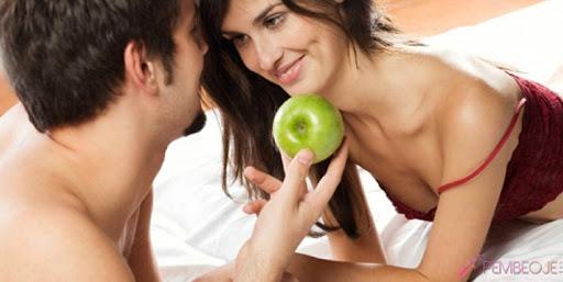 cinsel yaşamı artıracak yiyecekler